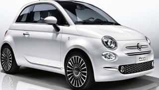 BlancaCars Fiat500