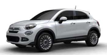 BlancaCars FiatX White