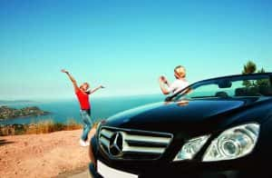 Car Hire Albir