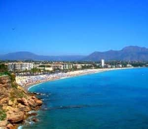 Car Hire in Albir