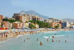 Car Hire in Villajoyosa