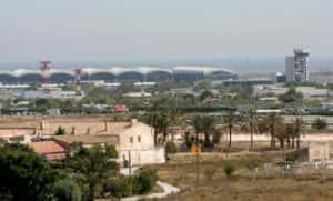 Torrellano Costa Blanca