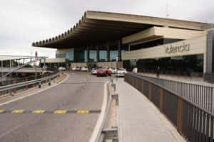 Car hire in Valencia Airport