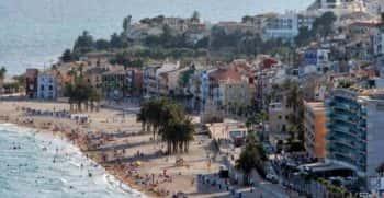 Villajoyosa Spain