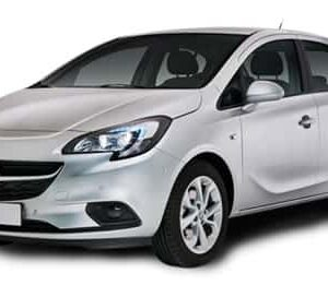 Blanca Cars Opel Corsa Automatic