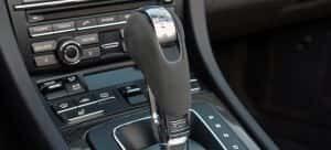 Alquiler de coches automáticos Costa Blanca