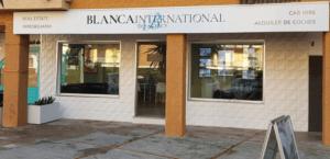 Blanca Cars Office