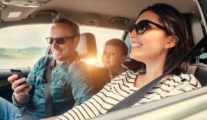 Documents needed to rent a car Spain