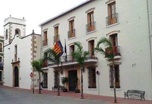 Ondara in Spain