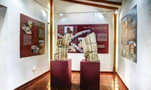 Road trip to Calpe Museo Arqueologico