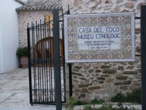 Road Trip to Museo etnológico Casa Cocó