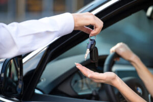 Documents needed to rent a car in Spain