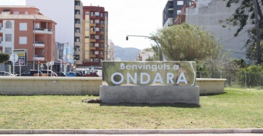 Ondara in Costa Blanca